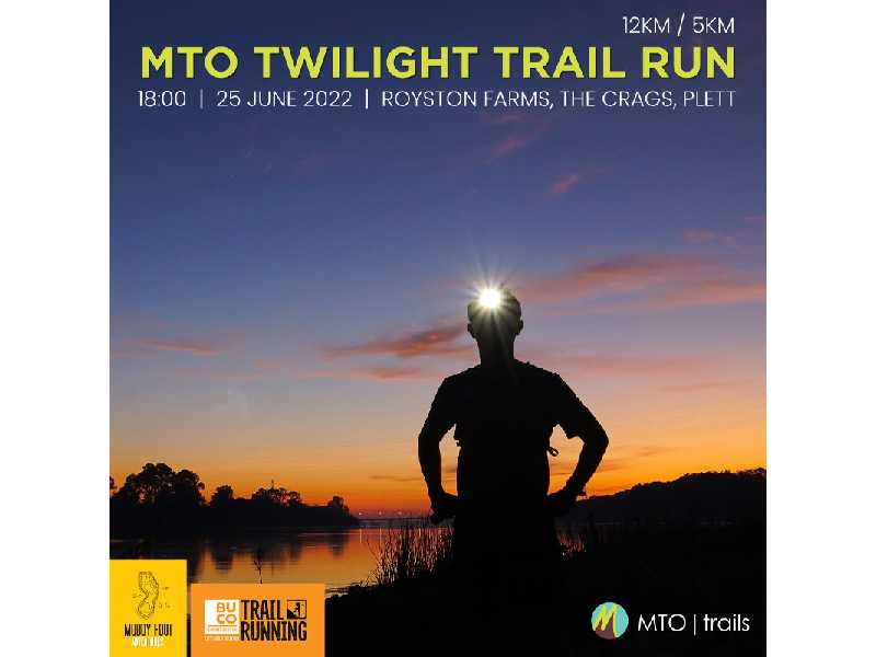 BUCO Adventure Nights Trail Run