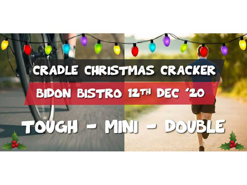 The Cradle Christmas Cracker