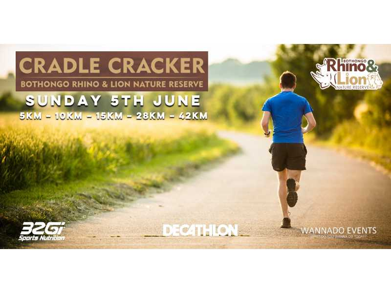 The Cradle Cracker