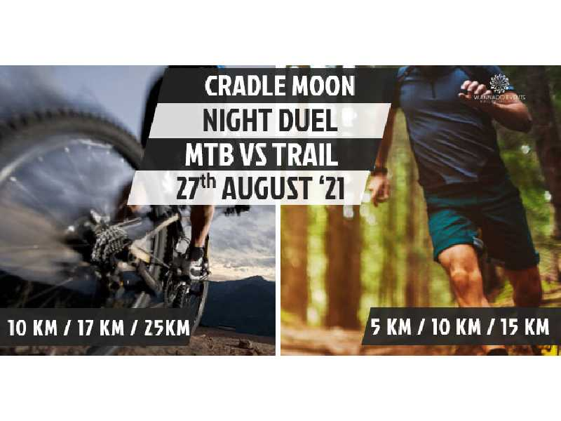 The Cradle Moon Day Duel
