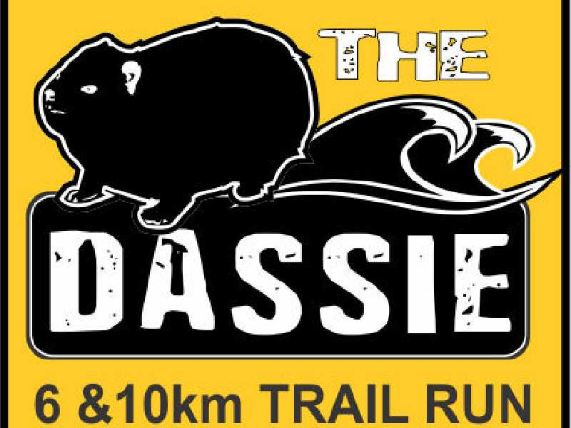 The Dassie 10km or 6km Trail Run 2017