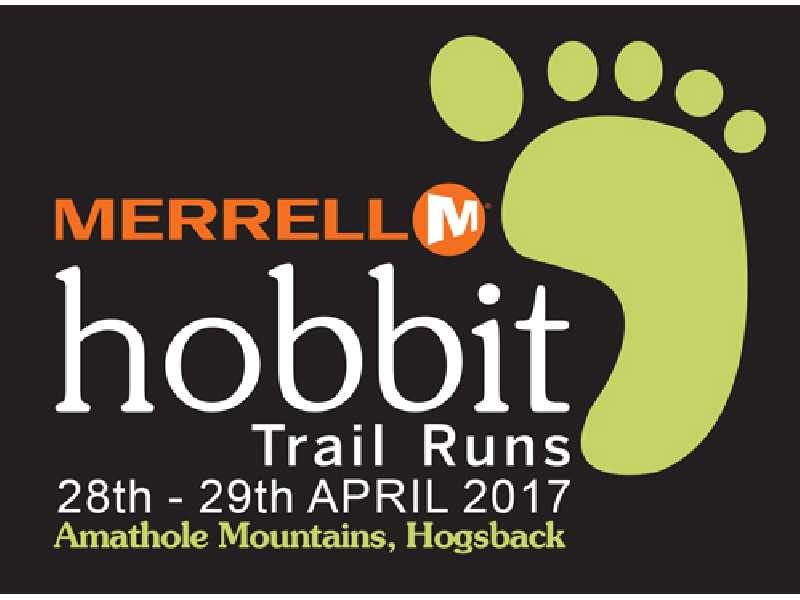 MERRELL Hobbit Trail Run