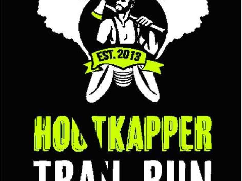 Houtkapper Trail Run