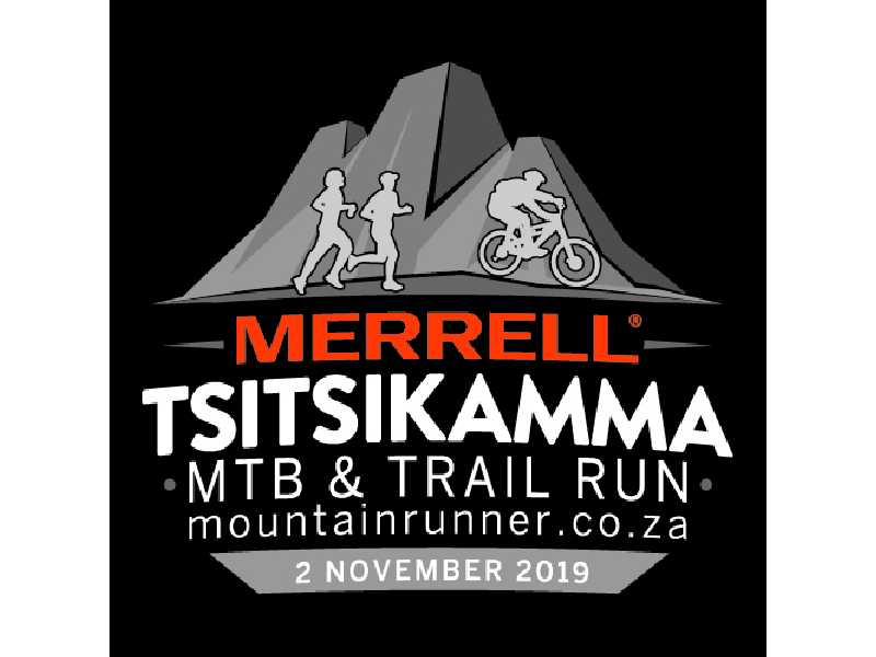 Merrell Tsitsikamma MTB & Trail Run