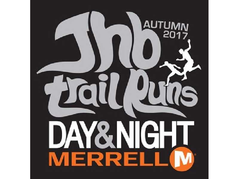 MERRELL Autumn Night and Day Runs - JHB