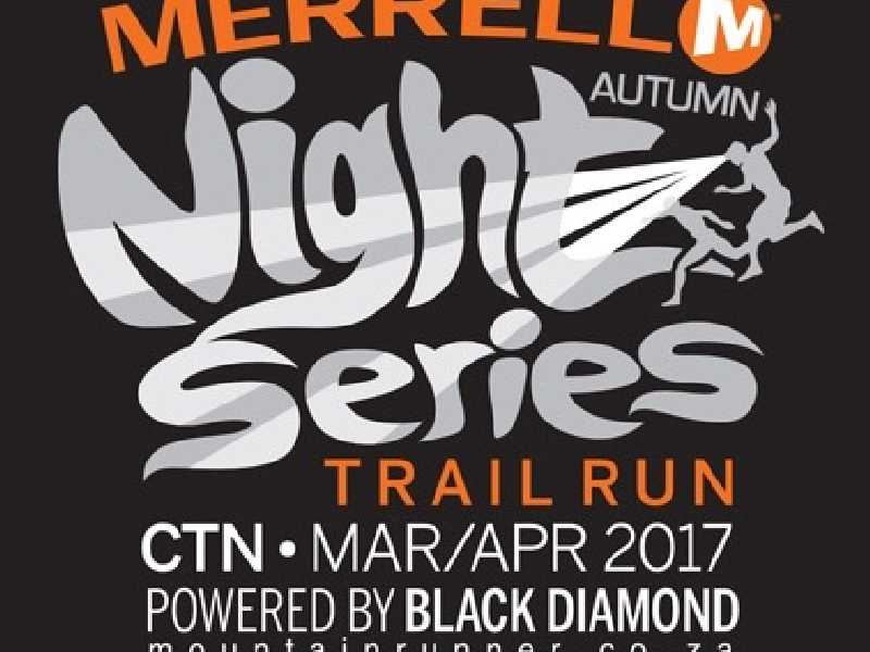 MERRELL Autumn Night Series