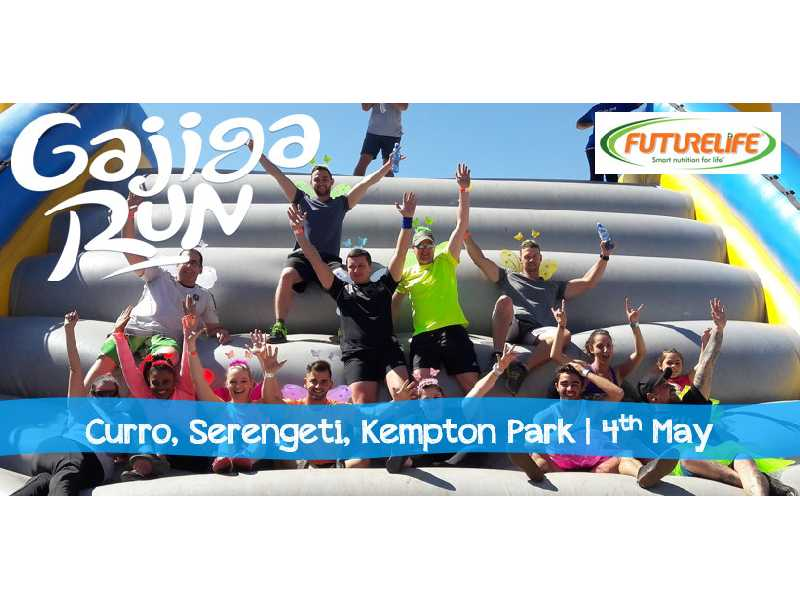 Gajiga Run - CURRO Serengeti