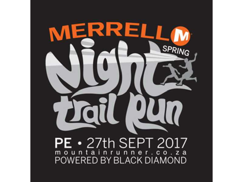 MERRELL Spring Night Run PE