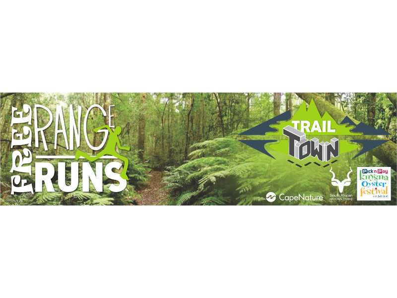 Trail Town Free Range Events